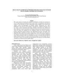 Download rpp kurikulum 2013 sma keanekaragaman hayati. Kelayakan Leaflet Materi Keanekaragaman Hayati Dari Buah Dadamuk Kariampuk Dan Menjalin Di Kabupaten Bengkayang Artikel Penelitian