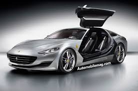 2018 ferrari portofino white. unique 2018 ferrari ff rendering for 2018 ferrari portofino white