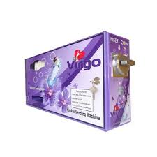Sanitary Napkin Vending Machine Beauteous Sanitary Napkin Vending Machine For Schools At Rs 48 Piece