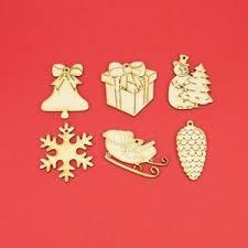 Details Zu Baumbehang Aus Holz 6cm Christbaumschmuck Diy Weihnachten Selbst Gestalten