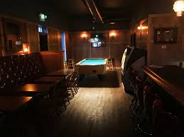 The Kitchen Next Door Denver The High Lonesome Brings A Classic Bar Feel To The Highland