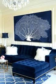 blue velvet sectional. Interesting Sectional Blue Velvet Sectional Sofa Medium Size Of Reversible  Chaise Together With Inside Blue Velvet Sectional F