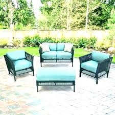 martha stewart outdoor patio furniture outdoor rattan furniture replacement cushions bay martha stewart outdoor patio dining