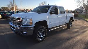 Used Chevrolet Silverado 2500HD for Sale in Boise, ID | Edmunds