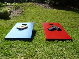 homemade outdoor games for kids. This Beanbag Toss Game Is Simple But Requires The Perfect Combination Of Luck And Skill. Official \ Homemade Outdoor Games For Kids