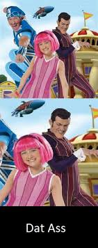 Naughty Robbie Rotten via Relatably.com