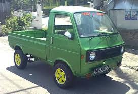 Suzuki carry st20 pick up (1980) harga : Mobil Toyota Pick Up Jadul Mobil Terbaruku