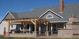 Exterior Remodeling Services In Topeka  Lawrence Winston Brown - Exterior remodeling