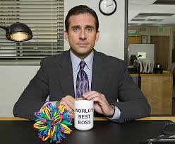 the office coffee mugs. from the tv series office coffee mugs