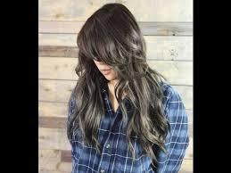 جديد قصات الشعر الطويل بتجننن
