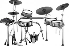 yamaha electronic drums. despite the fact that they already had best electronic drum kit on market\u2026 yamaha drums