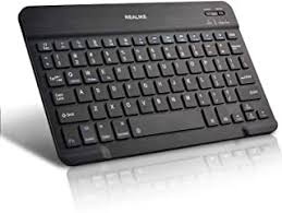 Bluetooth Keyboard for Tablet - Amazon.ca