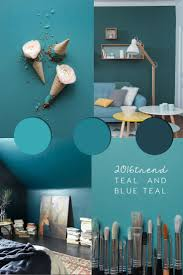 Teal Paint Colors 67 Best Teal Colour Trend Italianbark Images On Pinterest Color