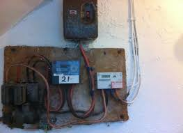 guidance for electricity and gas meter installation consumer facing Old Electrical Fuse Boxes guidance for electricity and gas meter installation consumer facing issues