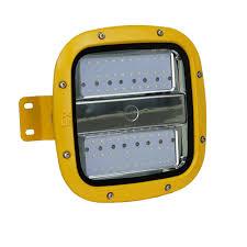 E Light Led Lighting Hot Item Waterproof Dustproof Corrosionproof Anti Glare Light Ex E Lamp Led Explosion Proof Lighting