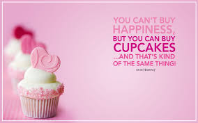Cupcakes Wallpaper Wallpapersafari