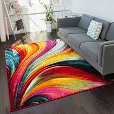 beautiful geometric area rugs contemporary