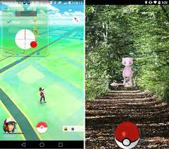Xposed Pokemon APK - Android App - Download - CHIP