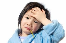 سرماخوردگی کودکان و روشهای مقابله با آن - کتاب کاله