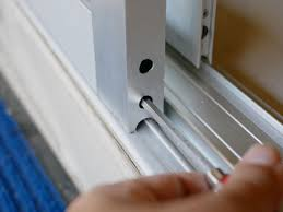 sliding glass door rollers repair in