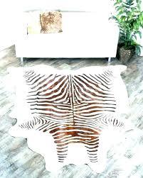 animal hide rugs rug house white nz animal hide rugs