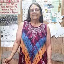 "Ramona ""Hope"" Draper Obituary - Visitation & Funeral Information"