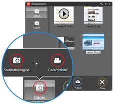 Screenpresso: The Ultimate Screen Capture Tool for Windows