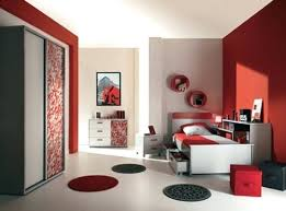 bedroom ideas for teenage girls red. Modren Teenage Red Teenage Bedroom New Teen Girl Design  Ideas Inside Bedroom Ideas For Teenage Girls Red E