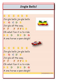Learn To Play Nursery Rhymes On The Piano By Using This