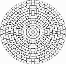 Circular Paving Patterns Best Inspiration Ideas