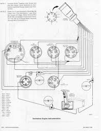 ignition key switch wiring diagram ignition discover your wiring 5 7 mercruiser starter wiring diagram