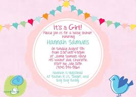 baby shower invitations wording sles awesome baby shower gift wording invitation gift ideas