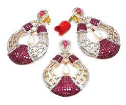 pearl and diamond chandelier earrings elegant crystal and white pearl chandelier
