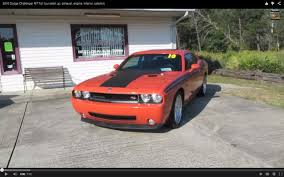 2010 dodge challenger interior. 2010 dodge challenger rt full tour start up exhaust engine interior exterior youtube 5
