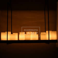 candle pendant lighting. beautiful candle pillar candle rectangular pendant lighting  throughout candle pendant lighting n