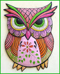 Small Picture Top 25 best Owl wall art ideas on Pinterest Bud beer Stick art