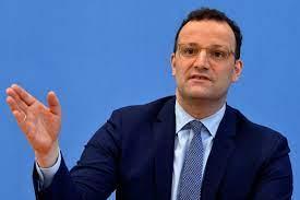 وزير الصحة الألماني: سنتكفل بنفقات علاج المصابين الأوروبيين الموجودين في  مستشفياتنا