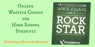 online writing course rock star essay our journey westward rock star essay review