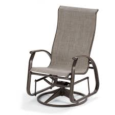 swivel rocking outdoor chairs