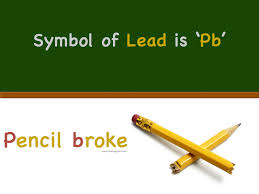 Trick to remember the symbol of Lead | Chemistry - Memorize ...