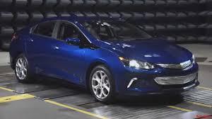 2016 Chevrolet Volt Review - NextGenVolt - YouTube