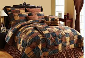 Bedding Marvelous Primitive Country Curtains Home Decors Bedding ... & Full Size of ... Adamdwight.com