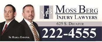 moss berg injury lawyers. Beautiful Injury Moss Berg Injury Lawyers Reviews  Legal At 4101 Meadows Lane  Las Vegas NV For 1