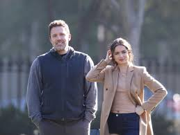 They are in different points in their lives and there is deep love and respect there. Ben Affleck Dating Ana De Armas Celeb Love News For March 2020 Gallery Wonderwall Com