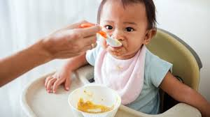 Baby Food Introduction Chart Canada Best First Foods To Feed Your Baby