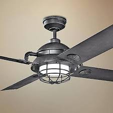 cool black ceiling fans. Brilliant Black Mesmerizing Caged Outdoor Ceiling Fans Led Distressed Black Fan  With Light For Cool Black Ceiling Fans M