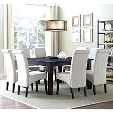 square dining room table counter height dining sets 9 piece 8 piece round dining room set