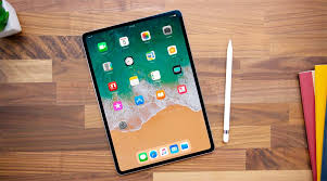 the new ipad pro release