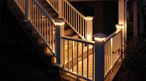 deck lighting ideas pictures. Delighful Lighting Under Rail Deck Lighting Ideas Inspirations Also Outstanding Throughout Pictures B