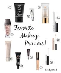 best rated makeup primer for skin